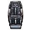 Массажное кресло ZENET ZET 1550 Коричневое, фото 4
