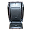 Массажное кресло ZENET ZET 1550 Коричневое, фото 3