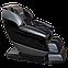 Массажное кресло ZENET ZET 1550 Коричневое, фото 6