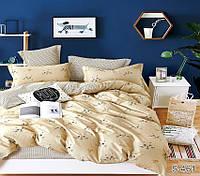 ТМ TAG Комплект постельного белья с компаньоном S461