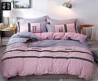 ТМ TAG Комплект постельного белья с компаньоном S464, фото 1