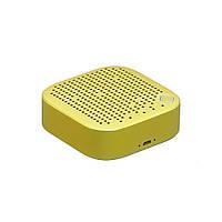 Bluetooth акустика зототистый Remax RB-M27