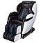 Массажное кресло ZENET ZET 1530 Коричневое, фото 2