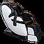 Массажное кресло ZENET ZET 1530 Коричневое, фото 8