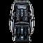 Массажное кресло ZENET ZET 1530 Коричневое, фото 7