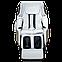Массажное кресло ZENET ZET 1550 Серое, фото 2