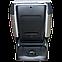 Массажное кресло ZENET ZET 1550 Серое, фото 3