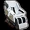 Массажное кресло ZENET ZET 1550 Серое, фото 7
