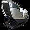 Массажное кресло ZENET ZET 1550 Серое, фото 5