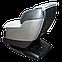 Массажное кресло ZENET ZET 1550 Серое, фото 6