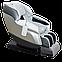 Массажное кресло ZENET ZET 1550 Серое, фото 8