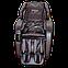 Массажное кресло ZENET ZET 1690 Коричневое, фото 5