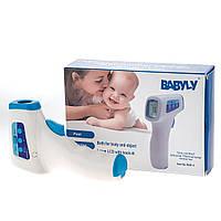 Термометр бесконтактный инфракрасный Babyly BLIR-3