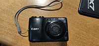 Фотоаппарат Canon PowerShot A1200 № 20101104