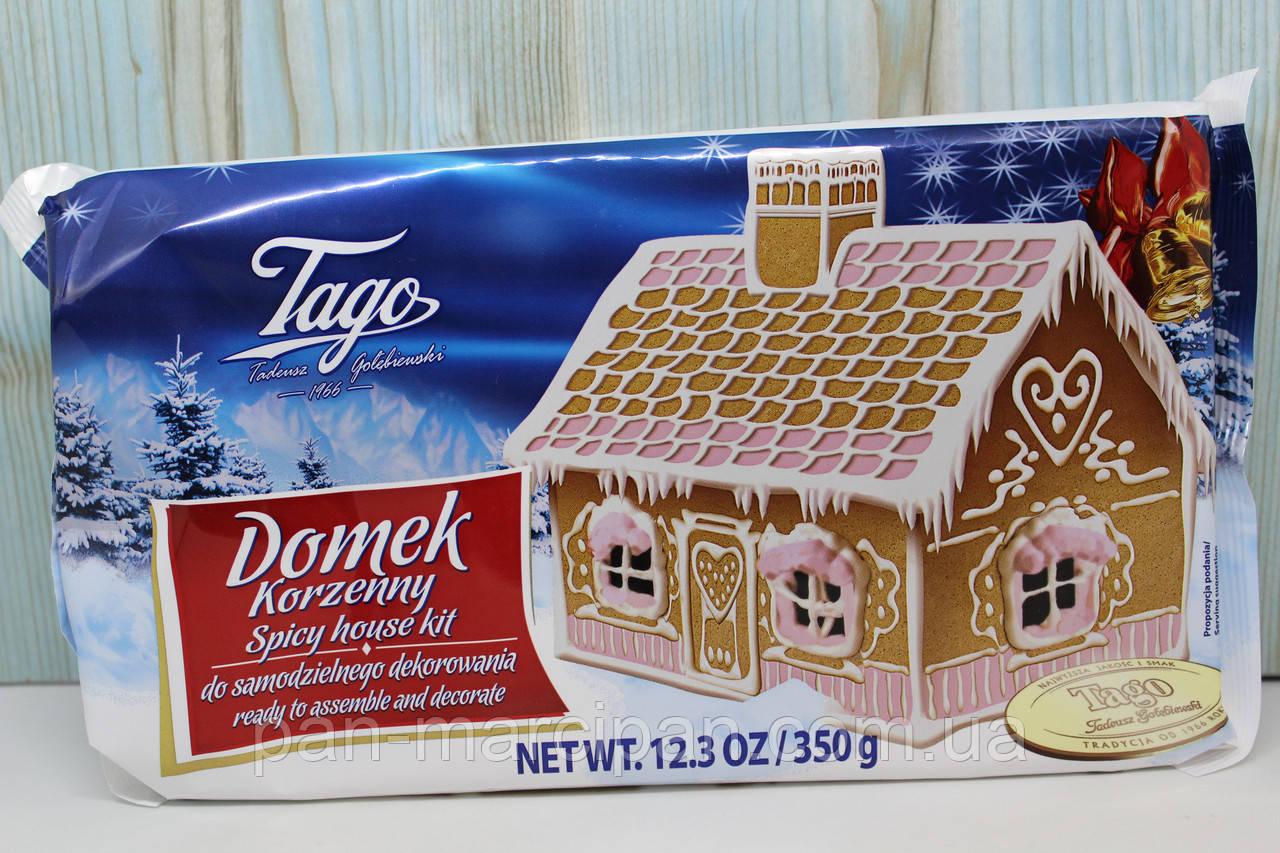 Пряниковий будиночок Tago Domek 350g
