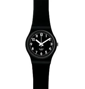 Жіночий годинник SWATCH Black