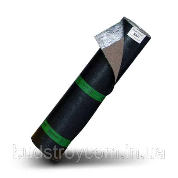 Еврорубероид ХКП 3,5 сланец серый кровельный