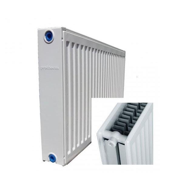 Стальной панельный радиатор Protherm 22 тип 300х1500 боковое подключение