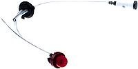 Шланг топливный Husqvarna к садовому пылесосу-воздуходуву 125BVx