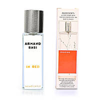 Armand Basi In Red - Luxe tester 40ml