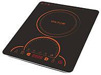 Индукционная настольная электроплитка Hilton EKI-3902