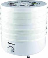 Сушка для овощей и фруктов Liberton LFD-5220