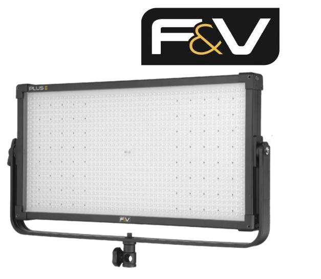 Светодиодная LED панель F&V K8000 SE Daylight LED Studio Panel/EU/UK (18020302)