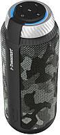 Портативная акустика Tronsmart Element T6 Portable Bluetooth Speaker Grey Camouflage #I/S