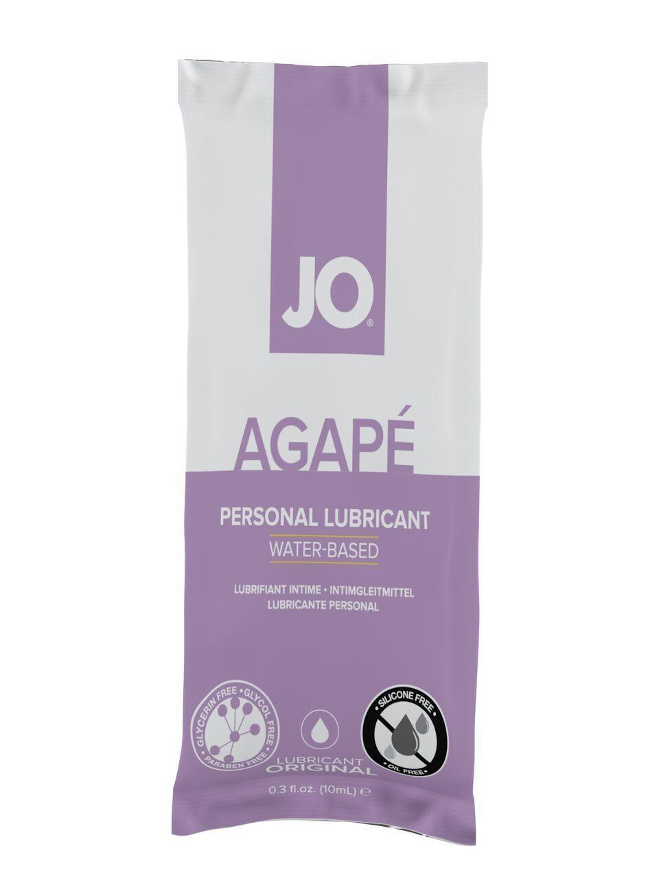 Пробник System JO AGAPE - ORIGINAL (10 мл)