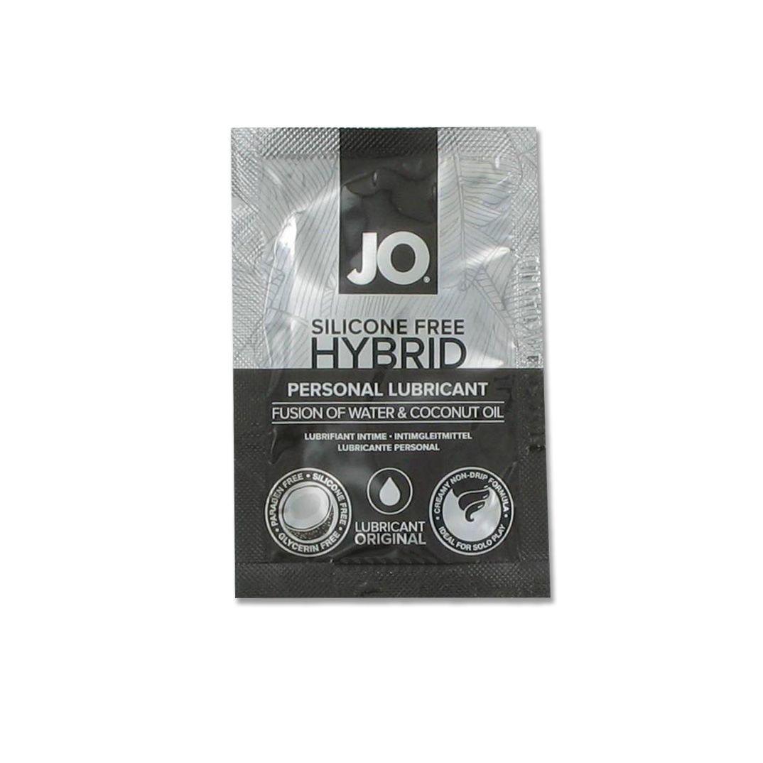 Пробник System JO SILICONE FREE HYBRID - ORIGINAL (10 мл)