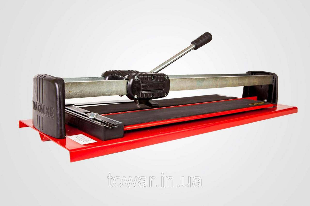 Плиткорез ручной WALMER MGŁR II 1200 мм NEW 2020