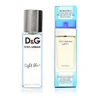Dolce Gabbana Light Blue pour femme - Luxe tester 40ml
