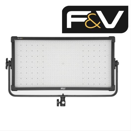 Светодиодная панель F&V K8000S SE Bi-Color LED Studio Panel/EU/UK (18020202)
