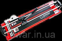 Плиткорез ручной WALMER MGŁR II 800mm /1000/1200 мм NEW 2020 Польша