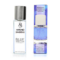 Antonio Banderas Blue Seduction for Men - Luxe tester 40ml