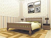 Кровать двуспальная Престиж 1 ТМ ТИС