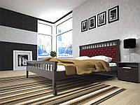 Кровать двуспальная Престиж 2 ТМ ТИС