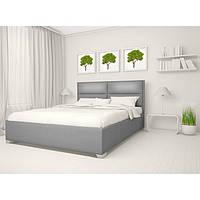 Кровать двухспальная Сити ТМ Come-For