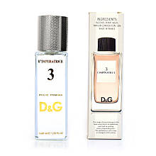 Dolce Gabbana Anthology L`Imperatrice 3 - Luxe tester 40ml