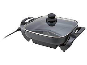 Многофункциональная электрическая сковорода SILVERCREST® SEMP 1500 A1, 1500 Вт 100311185