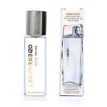 Kэnzo L`eau par Kэnzo pour femme - Luxe tester 40ml