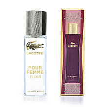 Lacoste Pour Femme Elixir - Luxe tester 40ml