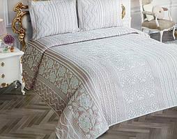"""Покривало жакардове з наволочками My Bed """"Linea"""" 240х260 см"""