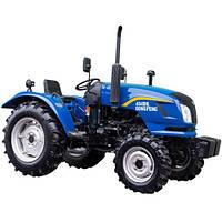 Трактор 404DHL (Donfeng)