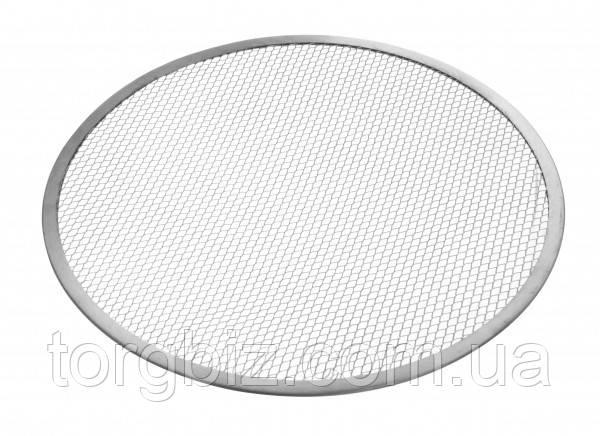 Сетка для пиццы алюминиевая 300 мм