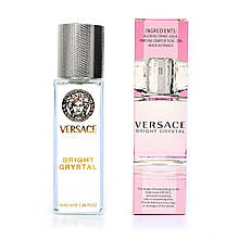 Versace Bright Crystal - Luxe tester 40ml