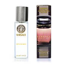Versace Crystal Noir - Luxe tester 40ml