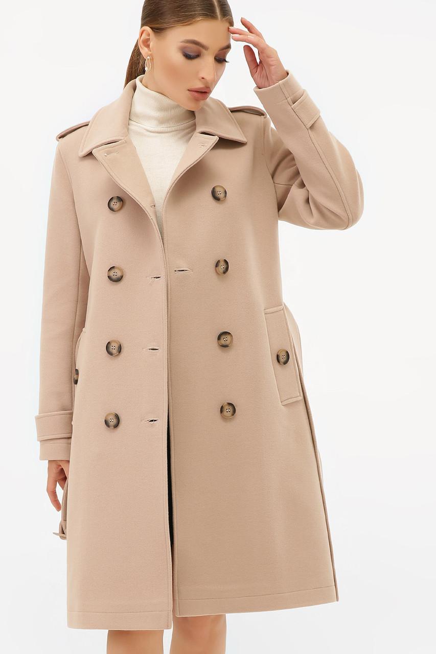 GLEM Пальто П-412-100