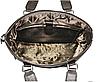 Сумка Tony Perotti кожаная Contatto 9649-37 moro коричневый, фото 5