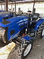 Трактор JINMA JMT3244HXRN (реверс)